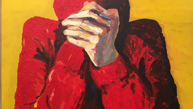 Snug, by Meg Hof