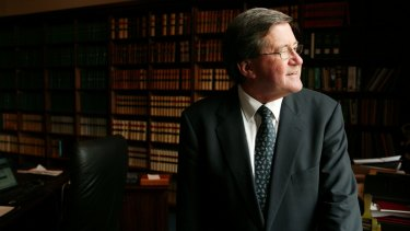 Chief Justice Martin said inadequacy in assessing foetal alcohol spectrum disorder could lead to further injustices.