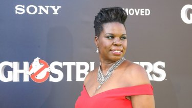 Leslie Jones temporarily left Twitter after being targeted by torrents of vile abuse.