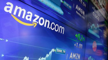 Amazon has changed what customers expect from businesses, including banks.