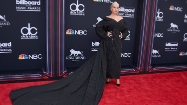 Christina Aguilera goes back to basics in search of the perfect pop album.
