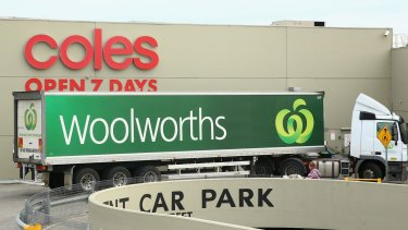 Fears of an all-out price war are growing as Woolworths and Coles invest $400 million to  $600 million into prices and service.