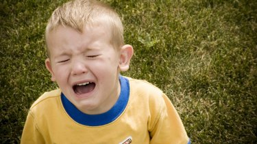 Spanking is linked to poor health, social and developmental outcomes.