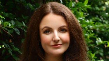 Kate Leaver.