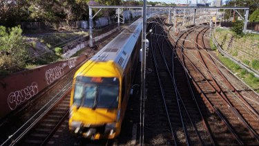 Commuters have been promised faster travel on trains, but for some the trip will be longer as timetable changes force them to switch trains.