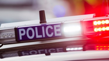 Police have arrested a 52-year-old North Melbourne man.