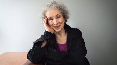 Margaret Atwood was the first author to contribute to the Future Library project.