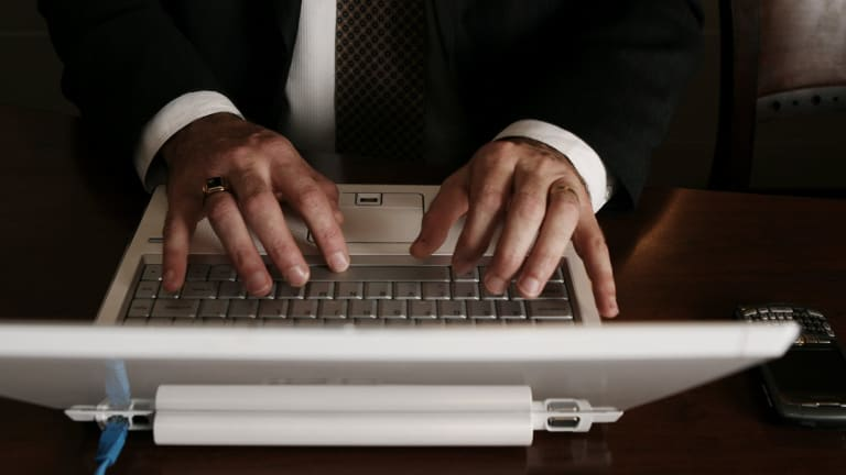 Sixty-five per cent of Australians are expected to complete the census online.