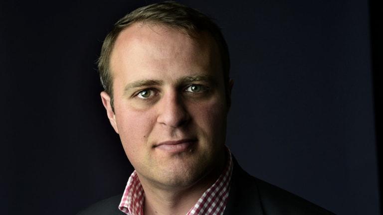 Australian Human Rights Commissioner Tim Wilson.