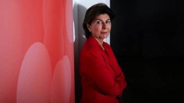 ASFA boss Pauline Vamos wants workers to be realistic about how much money they will need in retirement, women especially may need to save more than they think.