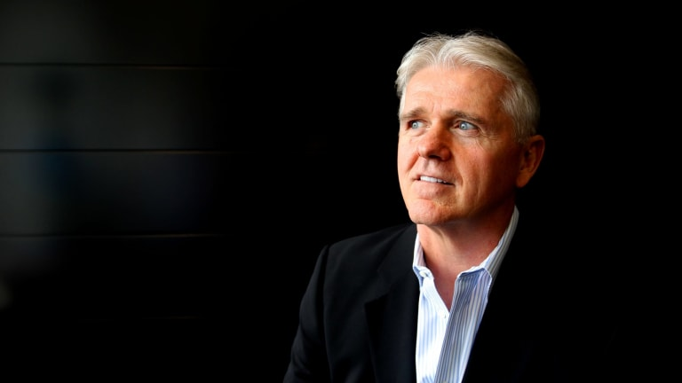 NBN Co chief executive Bill Morrow said UK fibre-on-demand prices were a good indication of what it will cost in Australia.
