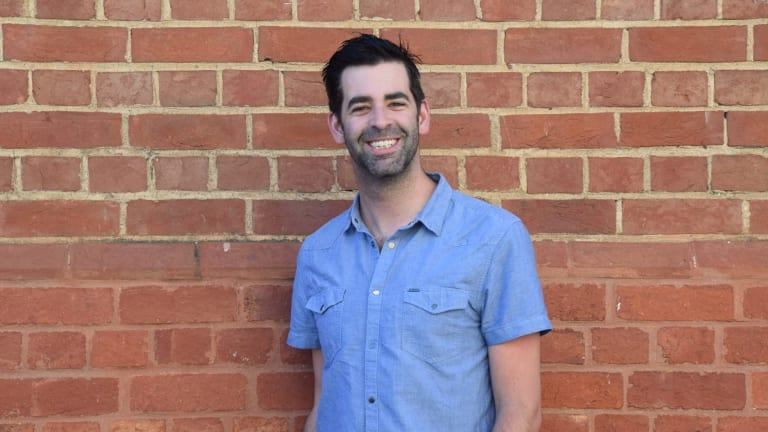 Jeremy Burge, a member of Unicode's Emoji Subcommittee and creator of Emojipedia.
