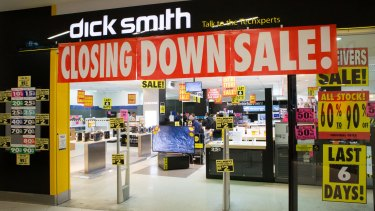 A firm representing shareholders of Dick Smith is considering claims against Anchorage Capital Partners and other parties involved in the retailer's $344 million float.