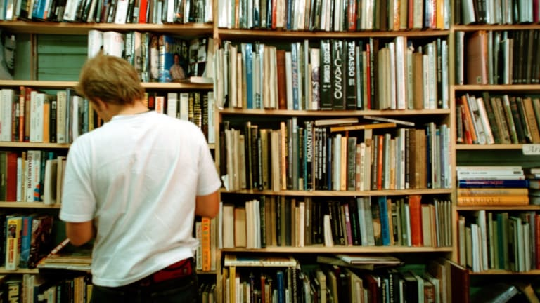 The Australia Council has defended its funding to books and authors.