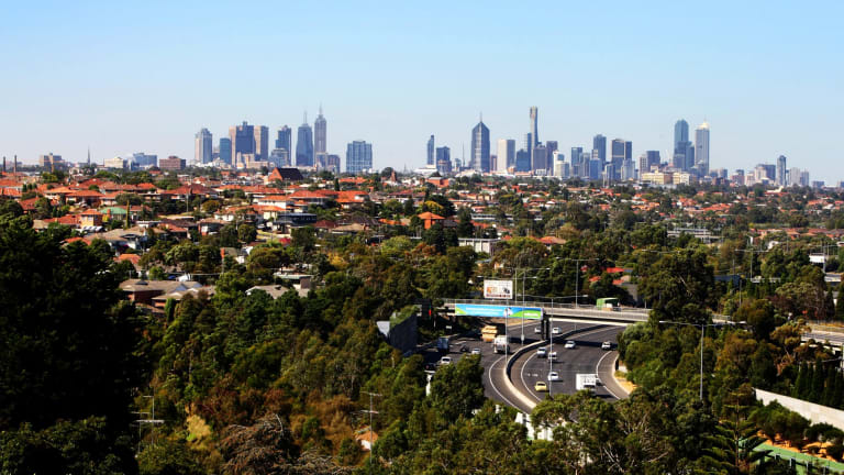 In the past five or 10 years, urban consolidation has provided almost half the new housing needed to meet Melbourne's population boom.