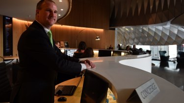 Concierge services in office blocks a must-have for