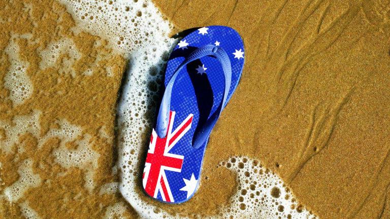 Australia Day Bank Holiday