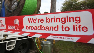 Consumers have been disappointed by their NBN experience, and the ACCC believes misleading advertising is partially to blame.