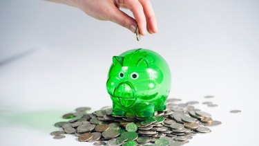 Interest rates on savings accounts have fallen more than the RBA's cash rate in the past year.