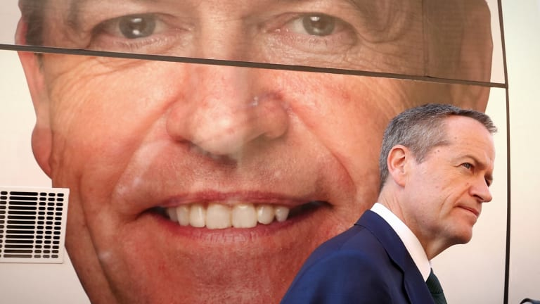 Opposition Leader Bill Shorten took tax reforms policies to the 2016 election but could go further.