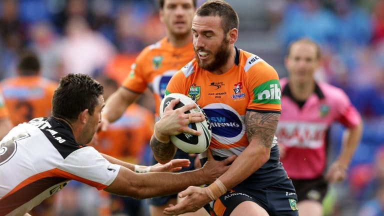 Released by mutual consent: Darius Boyd.