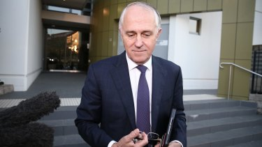 "Citi says: ""Malcolm Turnbull's progressive view is arguably more in-line with the majority of Australian voters. This would also be positive for consumer sentiment."""