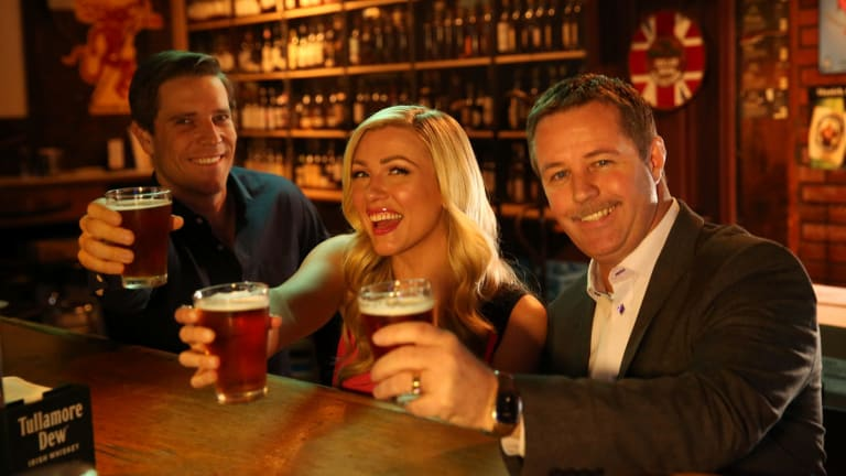 For a ''reality'' show, Mystery Diners is so fake it's refreshing.
