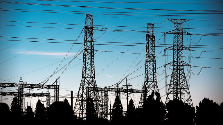 Big industrial users have been hit hard by an increase in wholesale electricity prices.