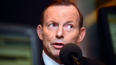 """Statement: A media analysis reveals Tony Abbott has used the term """"death cult"""" 346 times since September."""
