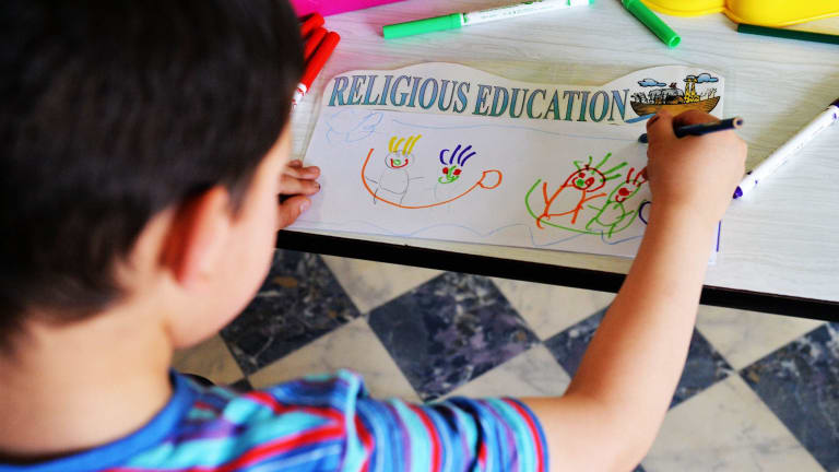 Emmanuel Early Learning Centre offers optional religious education by the state's largest SRI provider, Access Ministries.