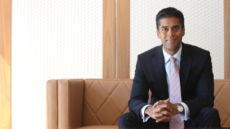 """""""There's a decent chance of recession in Australia,"""" BT's Vimal Gor says """" We haven't had one for a long time."""""""