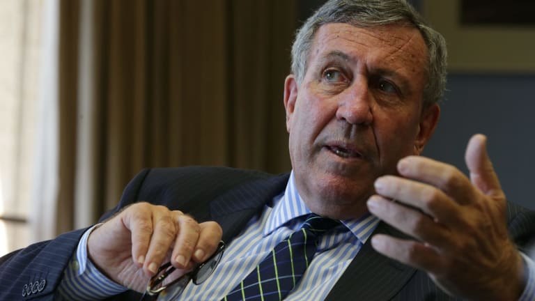 """NSW Roads Minister Duncan Gay: """"I am increasingly concerned by a local anti-road movement in Sydney and elsewhere which reveres dogma over reality."""""""