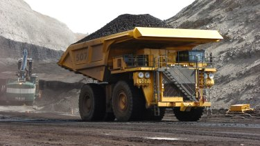 Australia's big banks, unlike many overseas, have not put public curbs on their lending to coal mining.