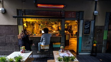Music venue Shebeen is closing later this month.