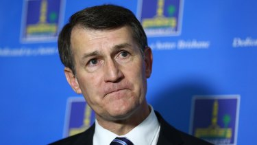 Lord Mayor Graham Quirk says the council has terminated its $122 million IT contract with Technology One