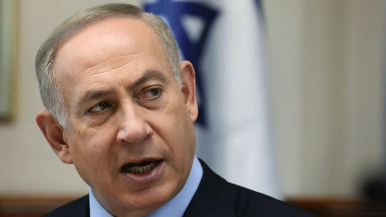 Guest: Benjamin Netanyahu is making the first Australian visit by a sitting Israeli Prime Minister.