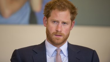 Prince Harry has opened up about the therapy he received to cope with the loss of his mother, Princess Diana.