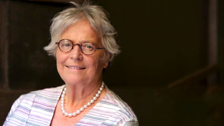 Dr Kerry Schott has been made an Officer of the Order of Australia (AO).