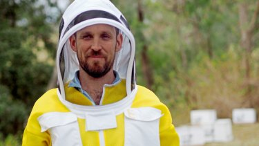 Paul West presents <i>Catalyst: the Great Australian Bee Challenge</i>.