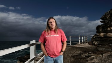 Tim Winton hoped we had the gumption to create a system of marine parks just as earlier generations created national parks.