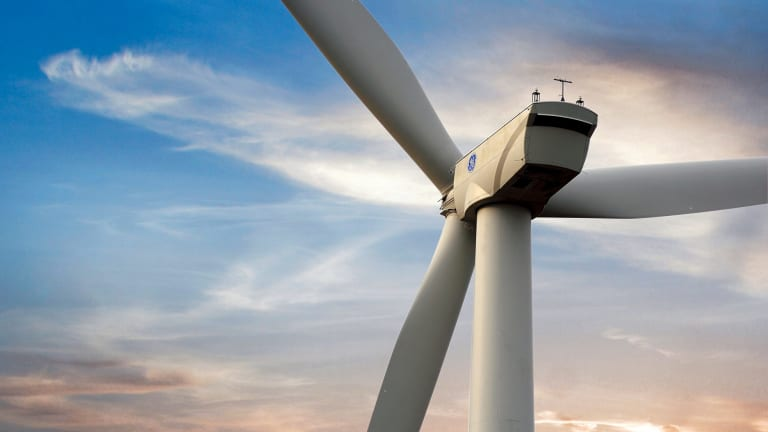 Renewable energy would see little large-scale investment under the NEG, Bloomberg NEF says.