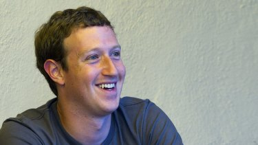 Facebook CEO Mark Zuckerberg has added $US7.9 billion to his personal fortune this year, more than any billionaire.