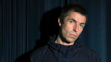 "Despite the truce, Liam Gallagher tells fans Oasis ""isn't getting back together""."