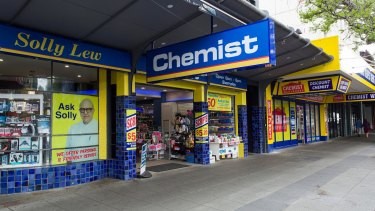 """Choice conducted a """"shadow shop"""" of 240 pharmacies around Australia, where it asked consumers to request a pharmacist's advice for treating symptoms of stress."""