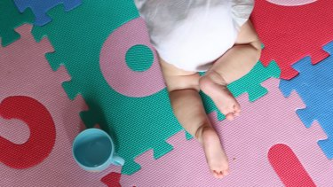 The government changes to childcare funding are expected within a fortnight.