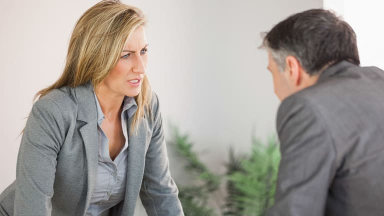 Keeping your manager in the loop could avoid micromanaging.