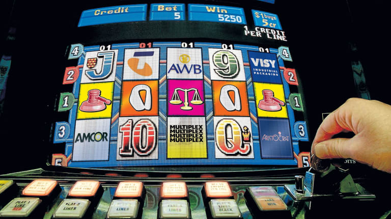 Large-scale changes to poker machine rules are coming into force in July.