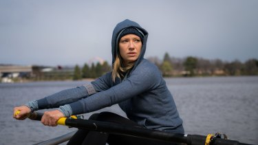 Secret City returns, and Anna Torv is again immersed in a thorny conspiracy