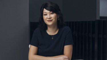 Michelle Law is a playwright, essayist and fiction writer.