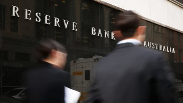 The RBA sees low and stable inflation as a precondition for achieving strong growth in employment and income.